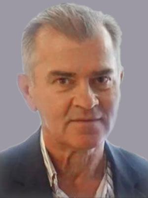 Бортник Александр Михайлович