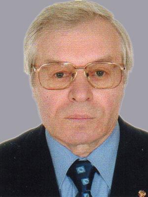 Незвецкий Рудольф Федорович