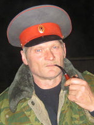 Стульников Евгений Владимирович